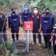 Discovery of unexploded bombs in eastern Thailand linked to Cambodian civil war | The Thaiger