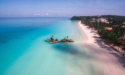 SE Asia's most popular islands still 'on hold' as they wait to re-open to international tourists | The Thaiger