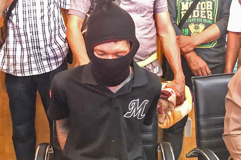 Suspect arrested in Korat murder of 29 year old mother | News by Thaiger
