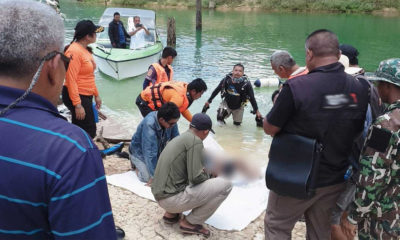 Surat Thani forest ranger found dead | The Thaiger