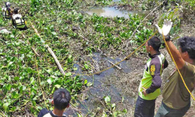 Kalasin drowning victim's body recovered | The Thaiger