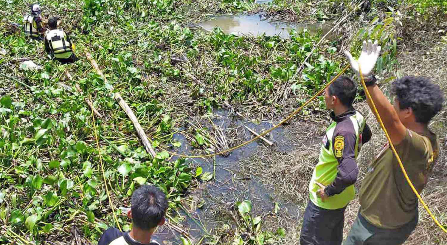 Kalasin drowning victim's body recovered | Thaiger