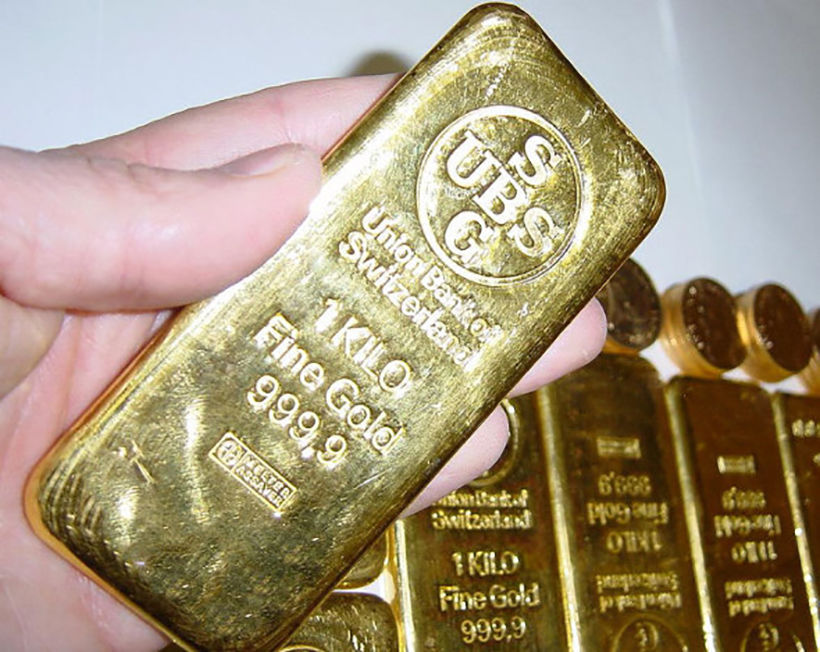 US dollar denominated gold trade to be allowed | Thaiger
