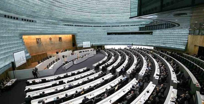 Report calls for national reconciliation through constitutional reform   Thaiger
