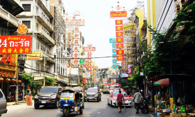 Officials consider easing Bangkok restrictions, may allow alcohol in restaurants, re-opening of boxing venues | The Thaiger