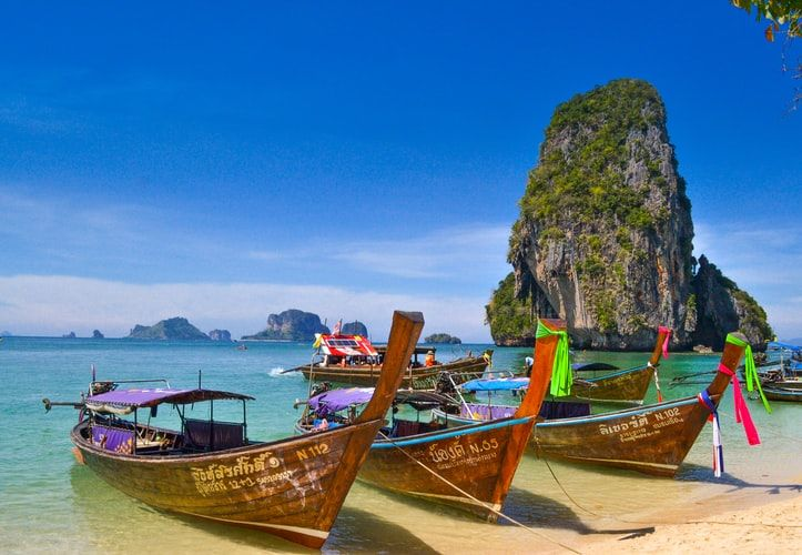 Expats to be offered travel deals at Bangkok event | Thaiger