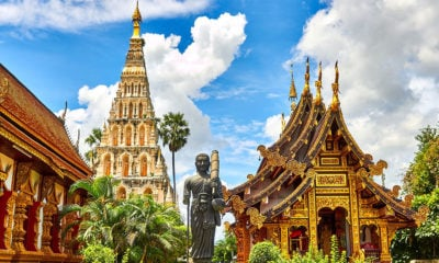 Thailand hopes to welcome long-stay visitors escaping winter in Europe | Thaiger