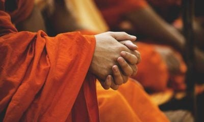 Monk allegedly sexually abused 12 year old boy | The Thaiger