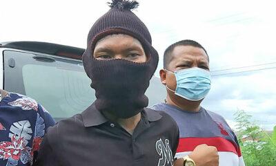Suspect arrested in Korat murder of 29 year old mother   Thaiger