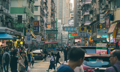 Concerns over virus spread in boarding houses as Hong Kong records 95 new cases | The Thaiger