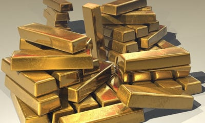 Price of gold rises but investment not without risks   Thaiger