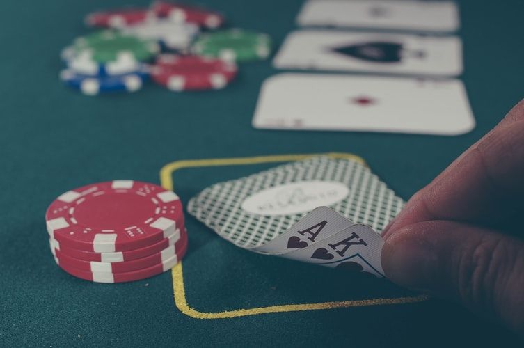 MP proposes opening casinos in Thailand, legalising online gambling | Thaiger