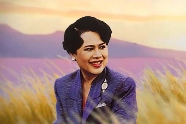 Happy birthday to Her Majesty Queen Mother Sirikit | Thaiger