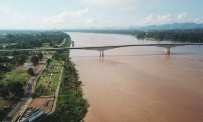 Floods wash up the North, Northeast prepares as Mekong rises | Thaiger