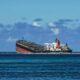 Mauritius oil spill tanker splits apart   Thaiger