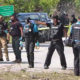 2 bombing suspects dead, 3 soldiers wounded in Pattani shootout | Thaiger