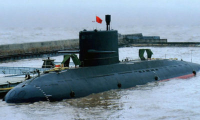 Royal Thai Navy front media today to explain purchase of 2 Chinese submarines | The Thaiger