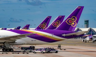 "Thai Airways president says ""no,"" they're not buying more airplanes in 2025 