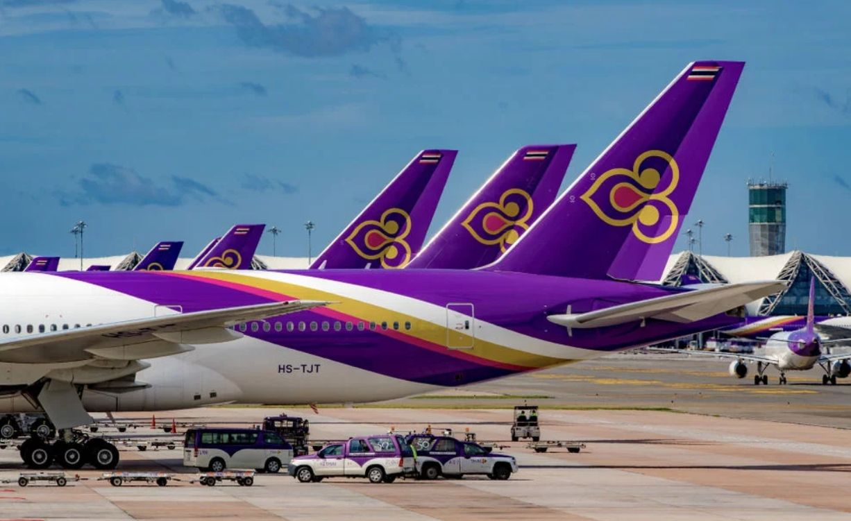 Evidence of Thai Airways' corruption, mismanagement, sent to Finance Ministry | Thaiger