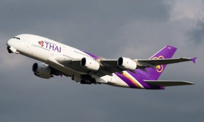 """Thai Airways launching direct flights to Phuket for """"Safe & Sealed"""" campaign 