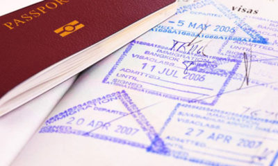 90 day Thai Immigration reporting deadline passes | The Thaiger