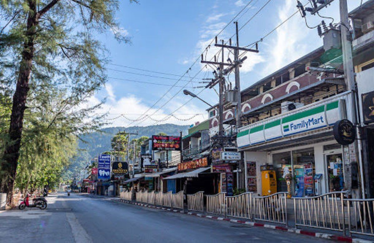 Phuket re-opening could be postponed | Thaiger