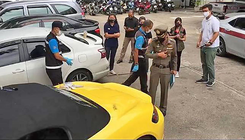 Facemask business dispute leads to shooting | Thaiger