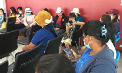 60 Surat Thani women report their photos posted online soliciting sex | The Thaiger