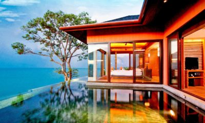 Phuket's Sri Panwa Resort's land title deed to be investigated for legality by DSI | Thaiger