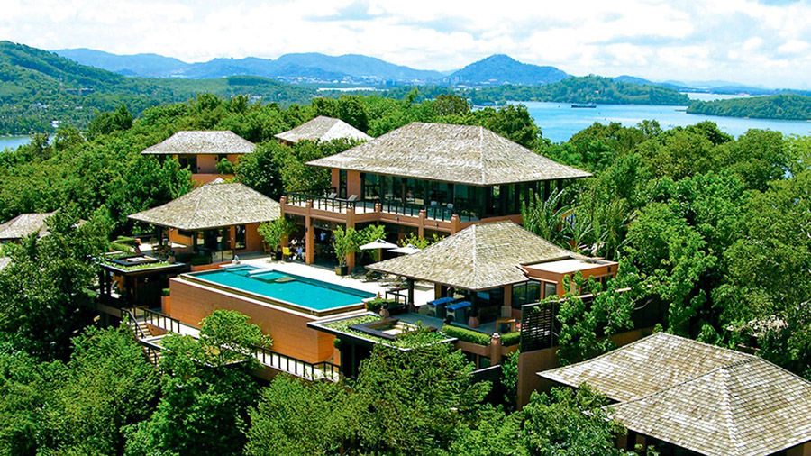 Thailand's Social Security Office forced to explain investment in Sri Panwa Phuket Resort trust fund | Thaiger
