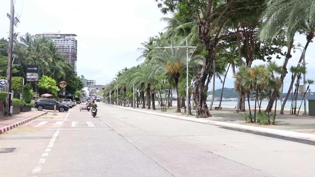 160 million baht project to renovate Pattaya beach set to begin by year end | Thaiger
