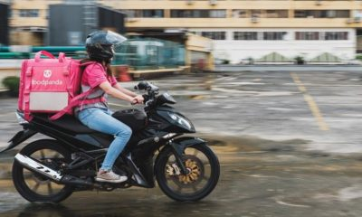 Foodpanda joins online grocery delivery movement | Thaiger