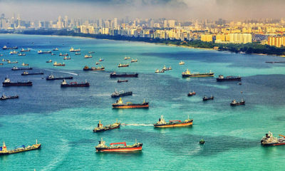 Thailand planning land and rail passageway, bypassing congested Strait of Malacca | Thaiger