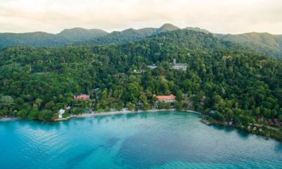 The man who wrote the bad reviews for Koh Chang's Sea View Resort has a criminal record | The Thaiger