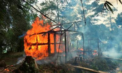 Deserters from Burmese military confirm Rohingya massacres | Thaiger