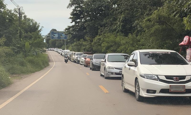 Phuket police confirm speed limit of bypass road after locals complain | The Thaiger
