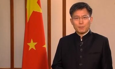 China re-affirms commitment to cooperate with Thailand over Covid vaccine | Thaiger