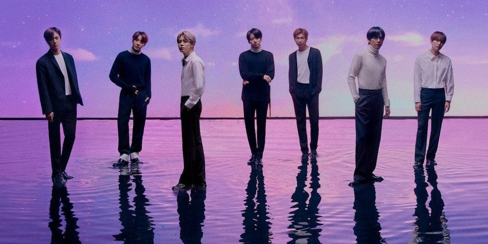 How BTS became the biggest band in the world | Thaiger