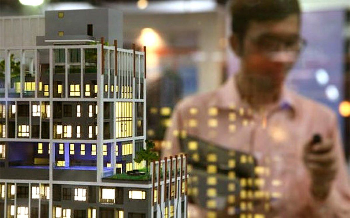 Thai condo developers clearing inventory rather than starting new projects | Thaiger