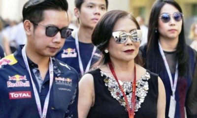 Red Bull heir 'Boss' has 6 more years until legally free of charges | The Thaiger