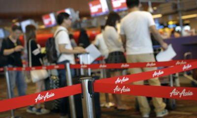 Air Asia announce new fees if you want to check-in at the airport counter | The Thaiger