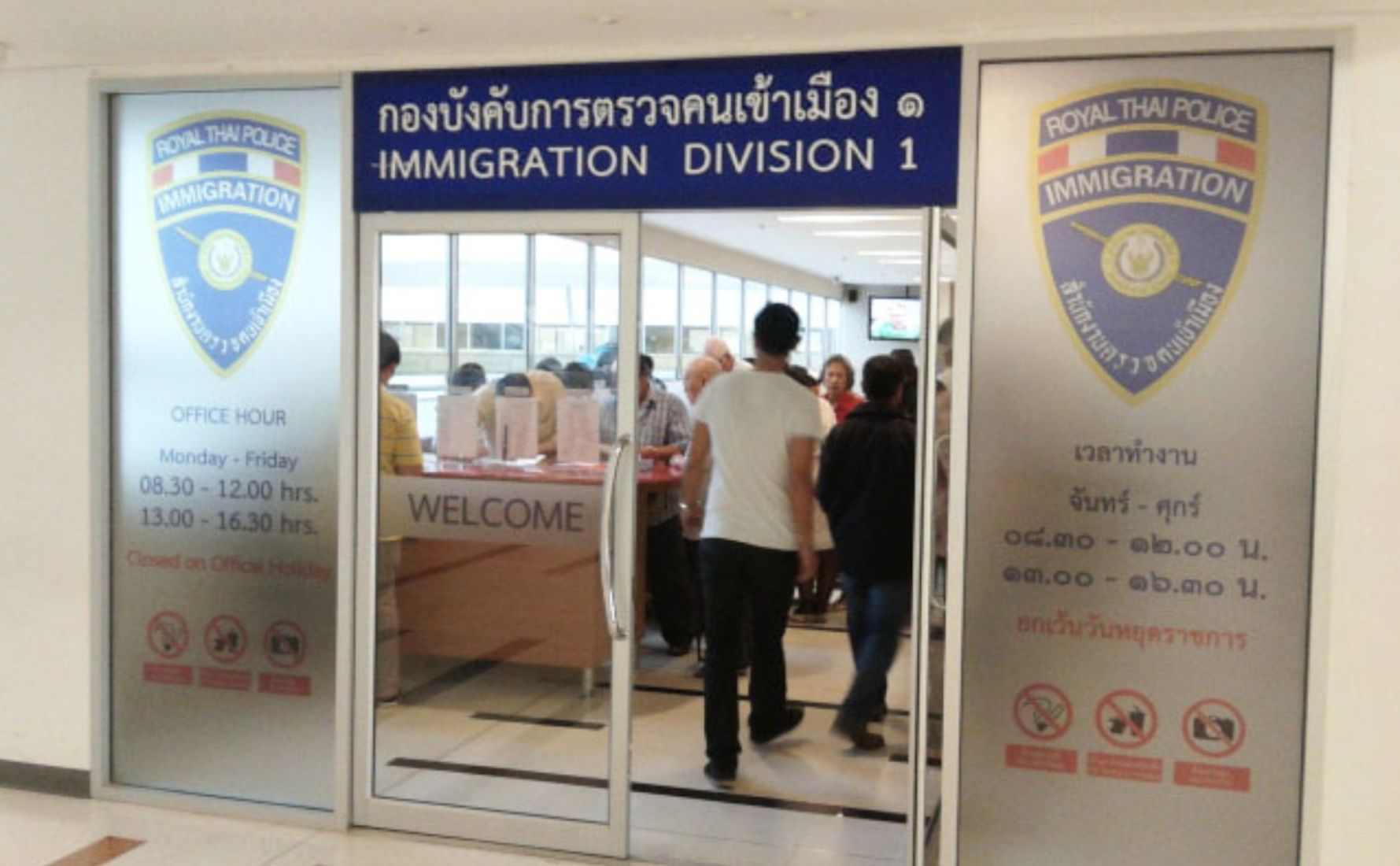 A glimmer of hope for expats unable to satisfy minimum income requirements | Thaiger