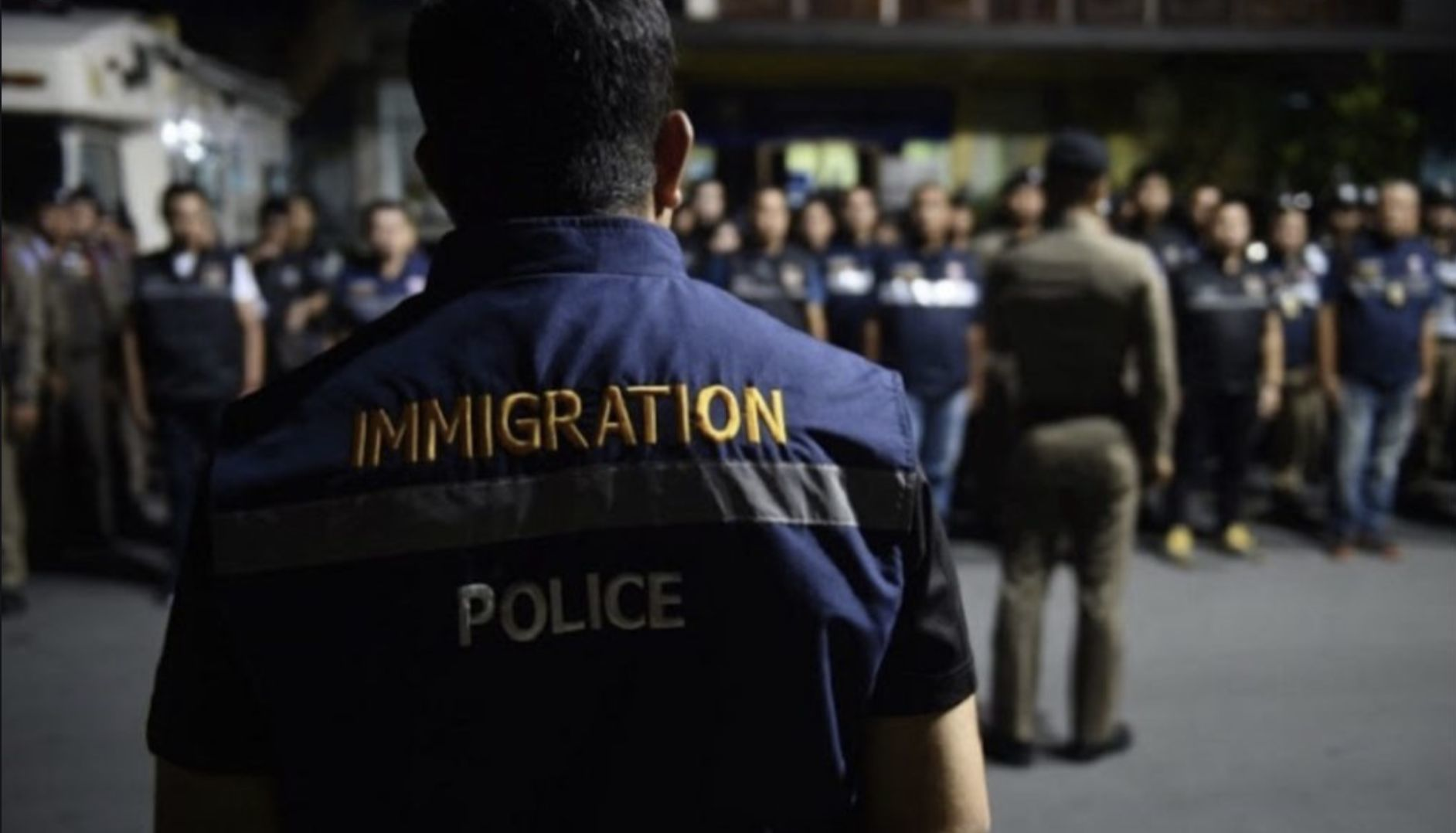 Immigration to provide 30-day extensions after 'visa amnesty' ends, in some circumstances | Thaiger