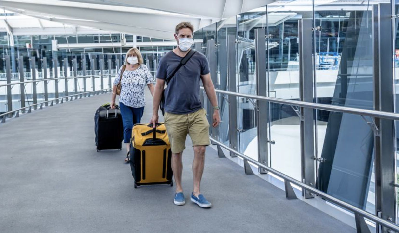"""3 returnees to Thailand reported as """"re-infected"""" with Covid-19 