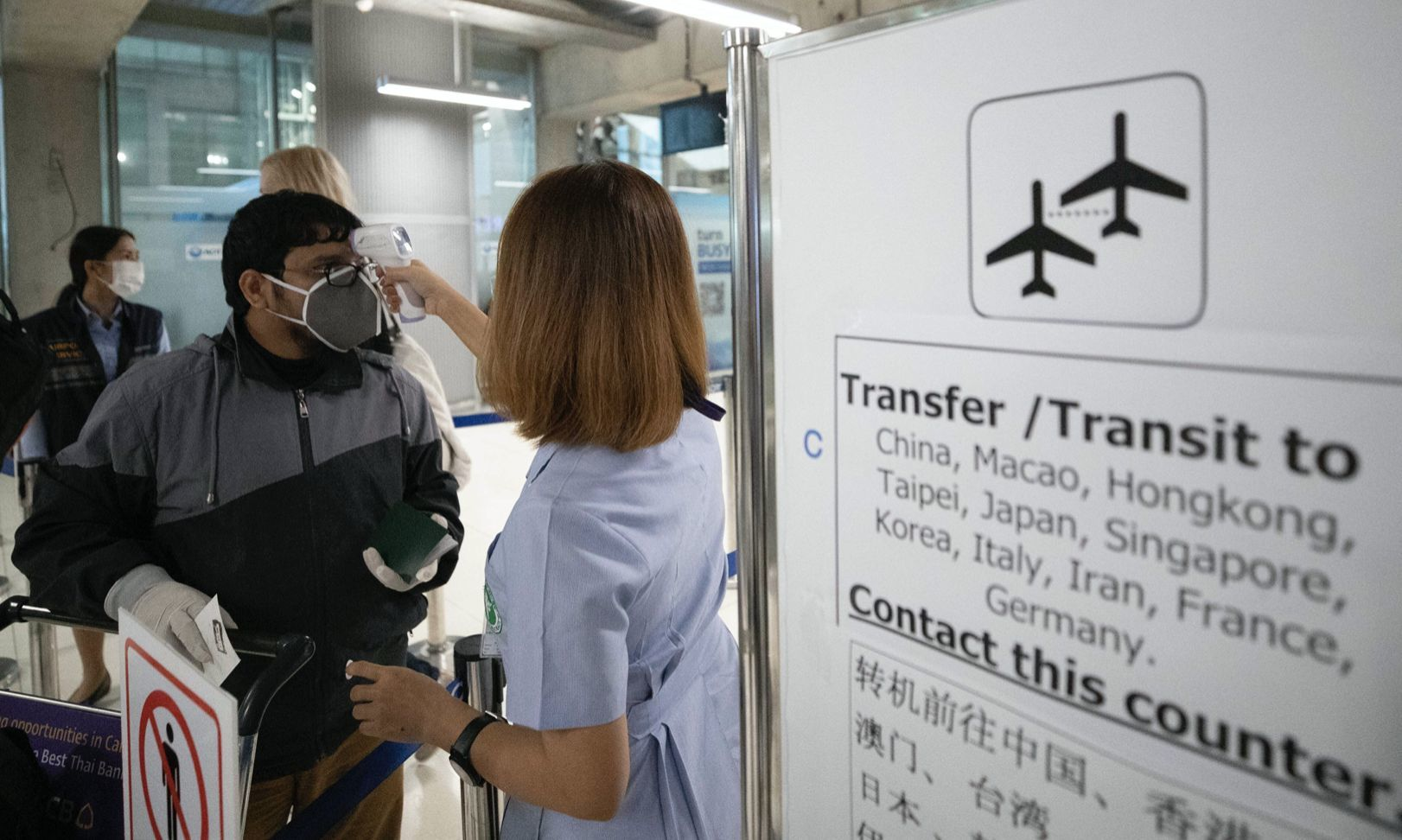 One new Covid-19 case for Thailand today, a returnee from Japan | Thaiger