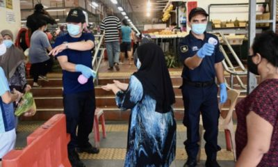 Malaysia closes main southern checkpoint into Thailand | The Thaiger