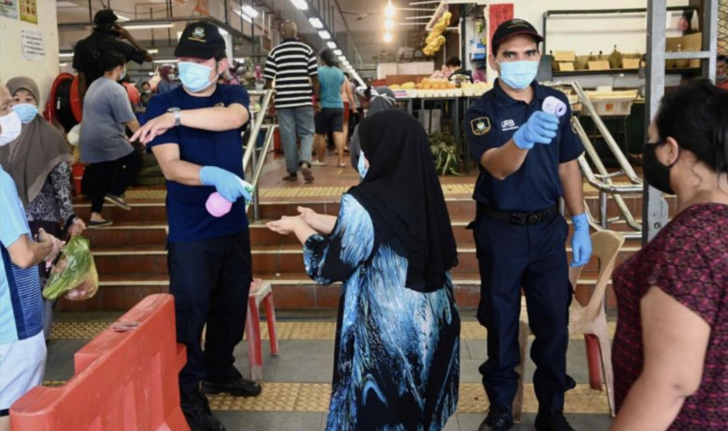 Malaysia closes main southern checkpoint into Thailand | Thaiger