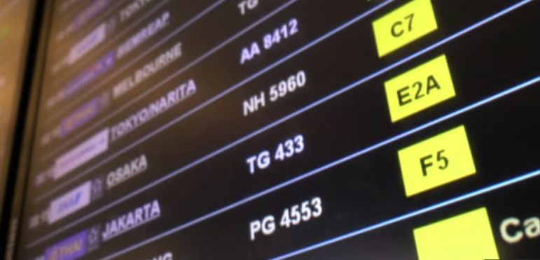 Tourists on the new Special Tourist Visa will have to arrive on charter flights | Thaiger
