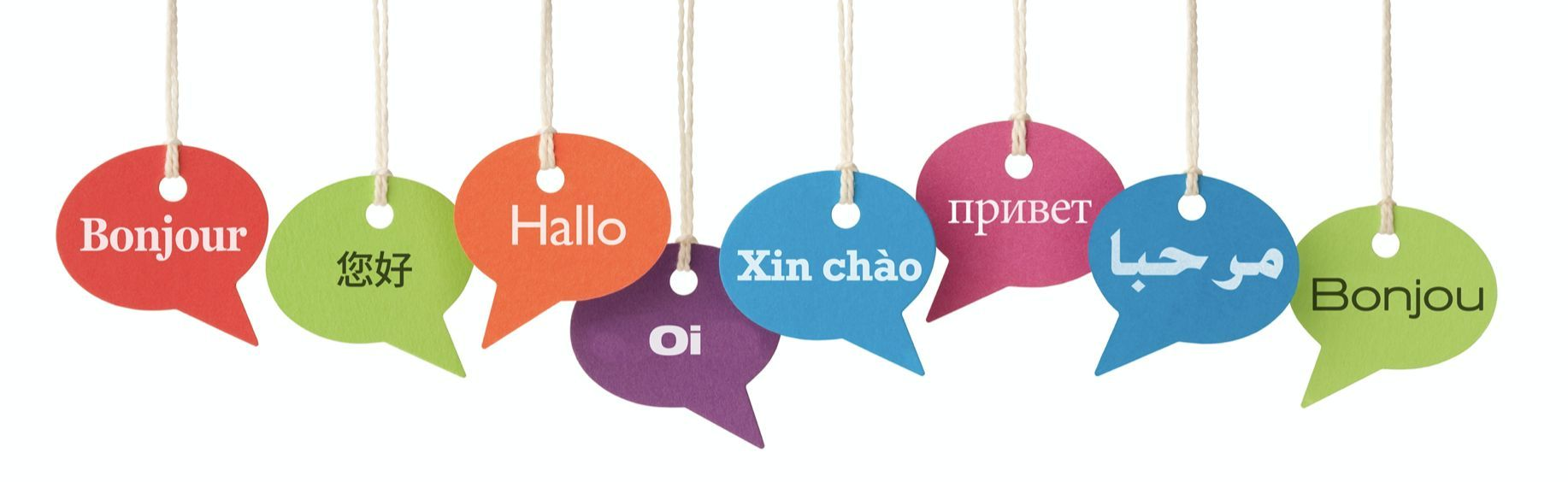 The world's Top 10 languages, spoken by native speakers | News by Thaiger