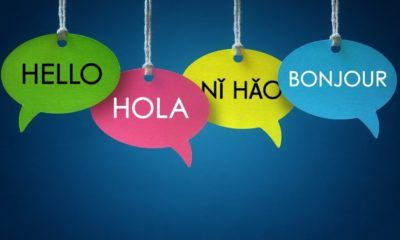 The world's Top 10 languages, spoken by native speakers | The Thaiger